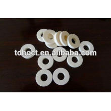 Advanced Ceramic Insulator Ring / Yttria Stabilized Zirconia ZrO2