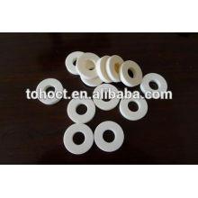 Anel isolante de cerâmica avançada / ítria estabilizada com zircônia com ítria