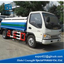 Camion de remplissage de carburant du camion DONGFENG 4x2 DONGFENG 4x2