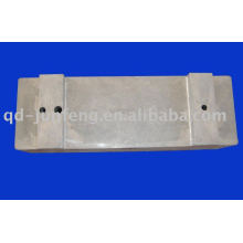 Aluminum casting for home parts