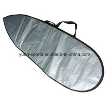 Silver Colour PE Surfboard Sup Board Bag