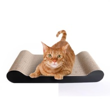 Reliable for Bone Shape Cat Scratching Board,Bone-Shaped Kitty Scratch Lounge,Scratching Pads For Kitties,Bone Shaped Cat Scratcher Manufacturer in China The original scratch lounge for cats supply to Belarus Manufacturers