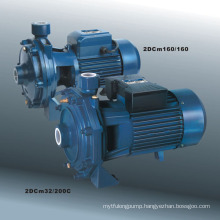 Multi-Stage Centrifugal Pump (2DCm series)