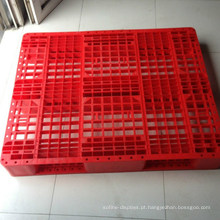 Tamanho de palete de plástico padrão Euro para venda com melhor preço