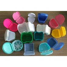 Caja de dientes de colores caja de dientes