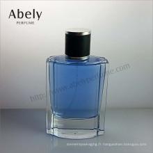 Bouteille de parfum en verre à chaud de Chine Top Designer