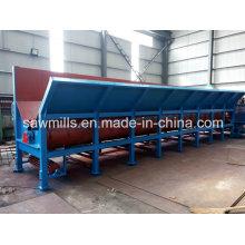 Holz Entrindungsmaschine Wood Log Entrindungsanlage für Verkauf