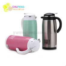 Bouteille thermos de bouteille de thermos de carafe de Thermos d'utilisation à la maison avec le pot de café de thermos de verre