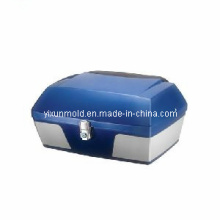Plastic Motor Trunk Mould