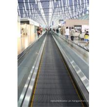 CE Aprovado Alemanha Qualidade 0-6degree Max 150meter Passageiro Mowing Walk