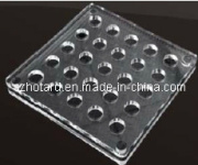 High Quality Acrylic Display Stand for Ecigs with 25 Holes
