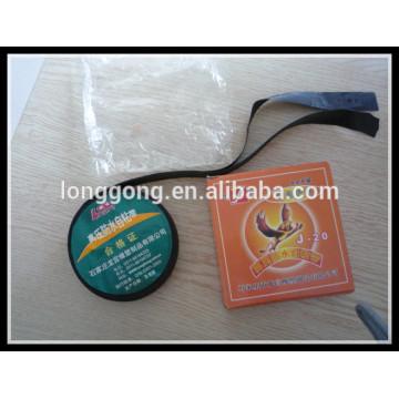 Self Fusing Rubber Splicing Tape