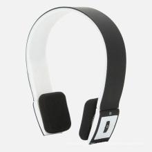 Headset sin hilos estéreo portable de Bluetooth CSR3.0 (BT-H02)