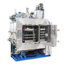 Large automatic pharmaceutical lyophilizer machine