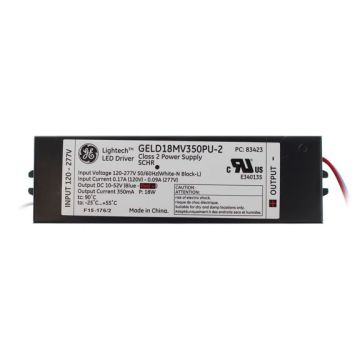 El dali led driver metal case
