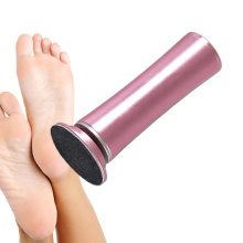 Wholesale price electric dead skin remover electric pedicure tool foot file callus remover for nail salon