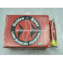 Golden River charcoal wood charcoal 33MM charcoal