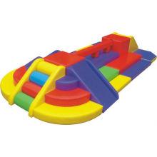 Aire de jeux intérieure pour enfants LE.RT.112