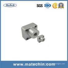 Usinagem CNC de alta exigência de alumínio