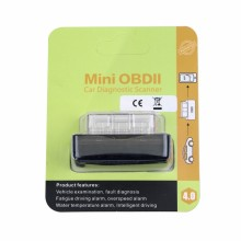 MINI OBD2 V4.0 ELM327 iOS Android Windows