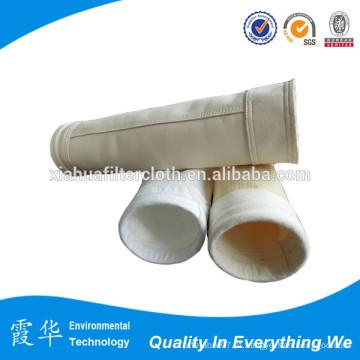 Micron industrial separador de poeira para fuligem