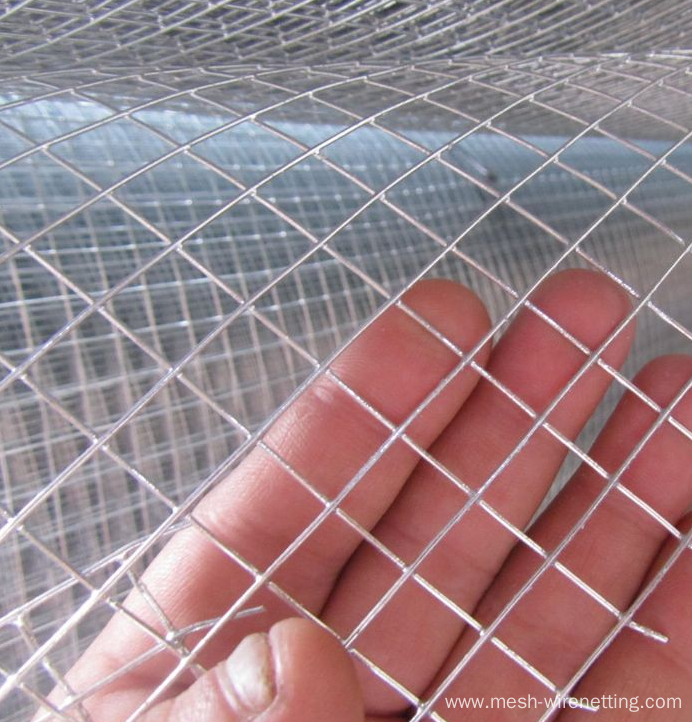 welded wire for construction