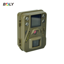 ScoutGuard mini câmera de vídeo câmera selvagem SG520 com 720p HD 940nm IR