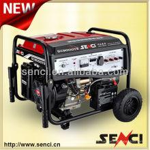 Generador de Energía Eléctrica SC8000-I 60Hz