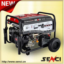 Gerador de energia elétrica SC8000-I 60Hz