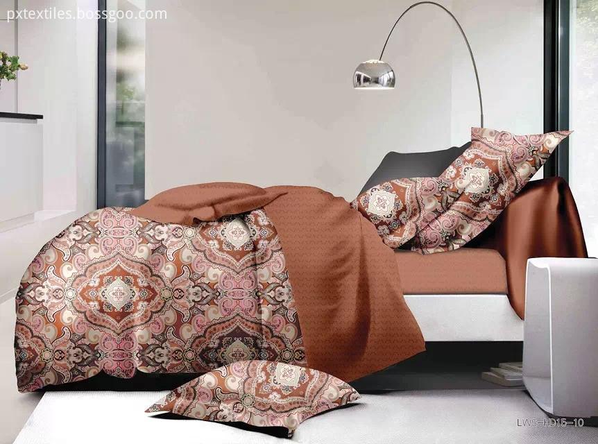 Microfibre Bedding Sets