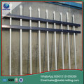 стальной забор частокол ограждение металлический забор