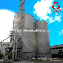 Steel Silo For Food Process/grain/feed
