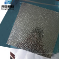 High Quality Stucco Finished Embossed Aluminum Plate