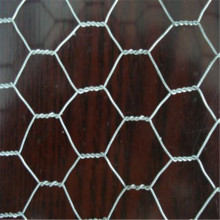 PVC Coating Gabion Cage Grey Color
