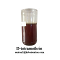 Cepat Knock Down D-tetramethrin 92% Tech