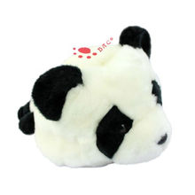 capuchon animal en peluche