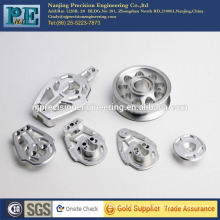 High grade aluminum die casting auto parts