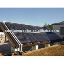 Split unter Druck gesetztes Solar-Wärmeleitung mit SOLAR KEYMARK & SRCC