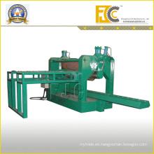 Máquina de laminado de acero tubular