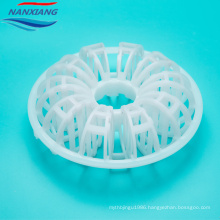 Plastic PP PVC Tellerette Packing Ring For Tower Packing with good quality