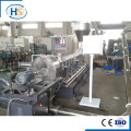 CE Hot Sale CaCO3 Filling Masterbatch Plastic Granulator