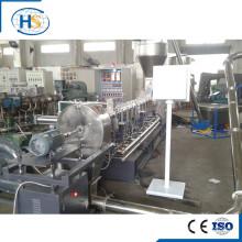 Tse-65 Non Woven Kabelextrusion Produktionslinie zum Granulieren