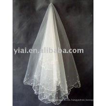 ¡Velo nupcial de moda de la boda de la cubierta! ! ! AN2109