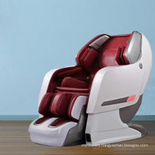 Morningstar Full Body Massage Equipment Robotic Massage Chair