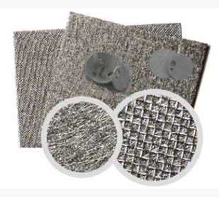 Special Metal Filter Materials