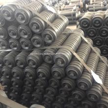 Высококачественные резиновые ударные конвейерные ролики