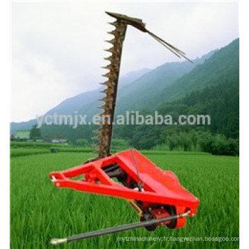Tondeuse à gazon de ferme de 9GB ciseaux pour le tracteur