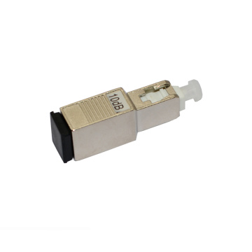 Multimode Serat SC Attenuator Variable