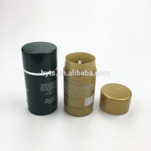emballage chaud de bâton de déodorant de récipient de marque de la vente 75ml