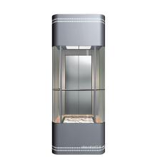 XIWEI Brand Durable&Comfortable PANORAMIC LIFT Capsule Elevator